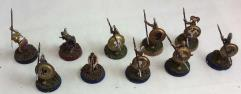 Ancient Greek Hoplite Collection #4