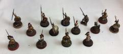 Ancient Greek Hoplite Collection #8