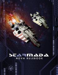 Starmada Rulebook (Nova Edition)