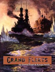 Grand Fleets (1st Edition)