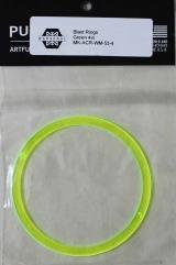 "4"" Blast Ring - Green"