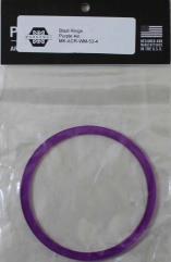 "4"" Blast Ring - Purple"