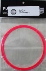 "5"" Blast Ring - Pink"