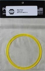 "4"" Blast Ring - Yellow"