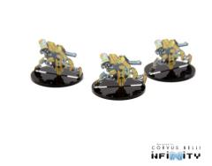 Full Color 3D Holoprojector - Yu Jing Yaoxie Remotes (Lu Duan)