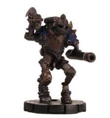 Steam Knight #019
