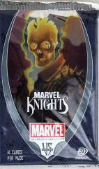 Marvel Knights Booster Pack