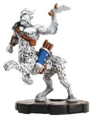 Snow Centaur #026