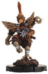 Talon Warrior #014