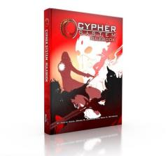 Cypher System Rulebook (2nd Edition)