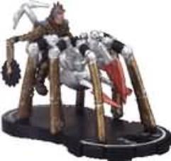 Scorpem Crossbowman #092