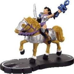 Martyr on Light Warhorse #138