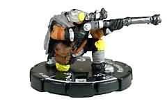 Khamsin Sniper #022