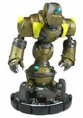 Brass Commander #031