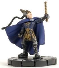 Council Lord Jamus (Unique)