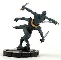 Darkfen Blade #022