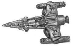 Mars Class Star Bomber