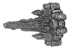 Snarl Class Star Bomber