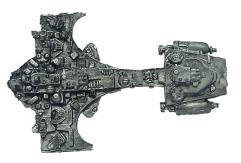 Lion Class Battlecruiser