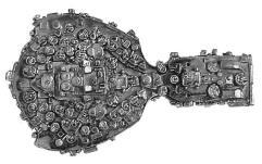 Tomcat Class Battlecruiser