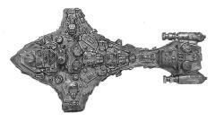 Tiger Class Dreadnought