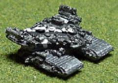 """CRSM """"Fang"""" Destroyer Class War Machines"""