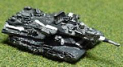 "CRSM ""Gnasher"" Light War Machine"