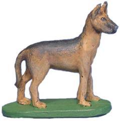 Dog - Great Dane (5 per pack)