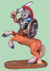 Legionnaire Centaur w/Sword and Shield