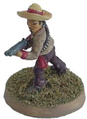Bandito w/Shotgun