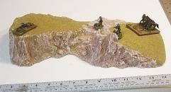 Large Knoll - Desert