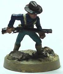 Trooper Standing