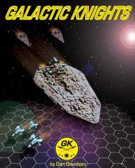 Galactic Knights (Deluxe Edition)