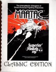 MAATAC (Classic Edition)