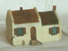 Aspern Row House #2