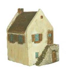 Aspern Town House