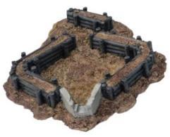 Open Bunker - Large
