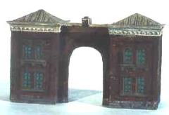 Gettysburg - Gatehouse