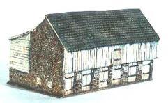 Gettysburg - McPherson's Barn