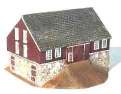 Gettysburg - Codori Barn