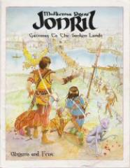 Jonril - Gateway to the Sunken Lands