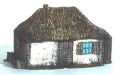 Borodino - Villager's House #2