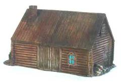 Borodino - Villager's Storehouse