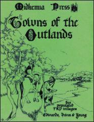 Towns of the Outlands