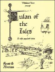 Tulan of the Isles (1st Edition)