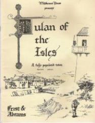 Tulan of the Isles (Revised Edition)