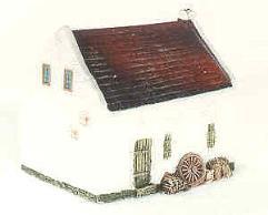 Waterloo - Village Trade House