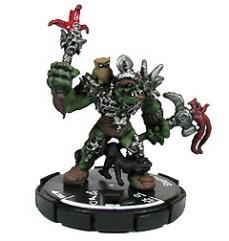 Shaman Og (Unique)