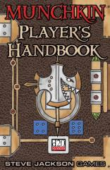 Munchkin Player's Handbook