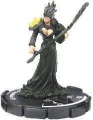 Mending Priestess #016